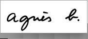 Agnes.b
